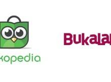 Tokopedia vs Bukalapak