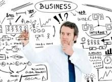 Menjalankan Bisnis