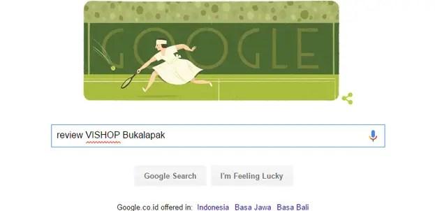 browsing google