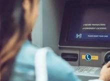 ATM Visa