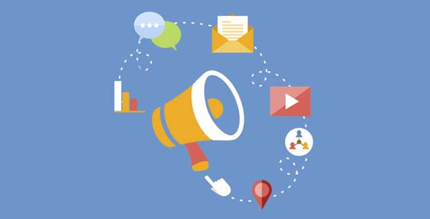 Media Pemasaran Online
