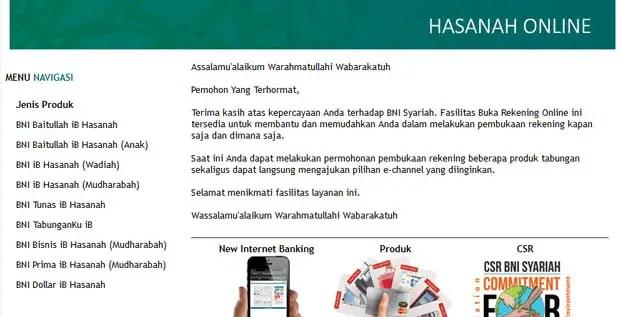 Hasanah Online