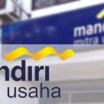 Syarat & Cara Membuka Rekening TabunganMU (Mitra Usaha) Bank Mandiri