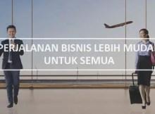 Perjalanan Bisnis