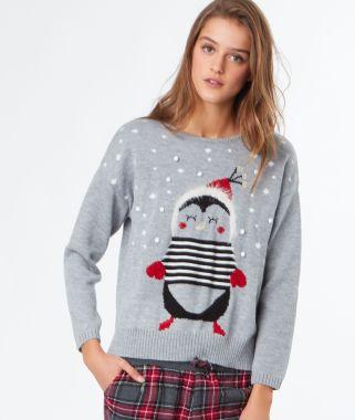 10 pulls de Noël à shopper en ligne