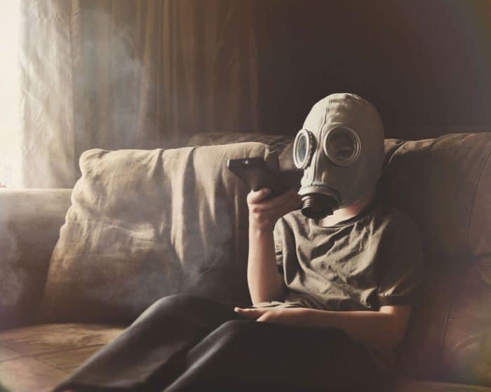 padre pierde custodia hijos fumar