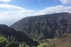 Valle Grand Rey ist ein Tal wie aus dem Bilderbuch