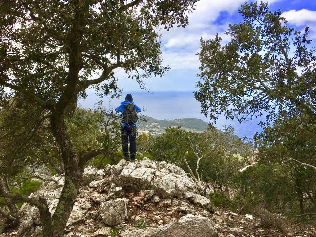 Etappe 3: Esporles – Valldemossa