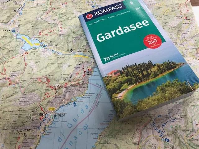 Reiseführer Gardasee