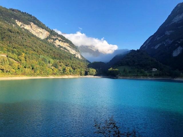 Bergsee Gadrasee