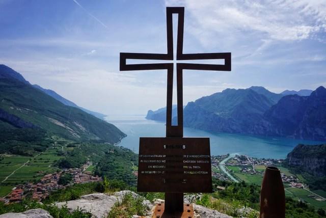 1. Weltkrieg Gardasee