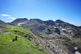 Mehrtagestour in den Vizentiner Alpen (9 Tage)