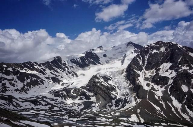 Monte Chevedale