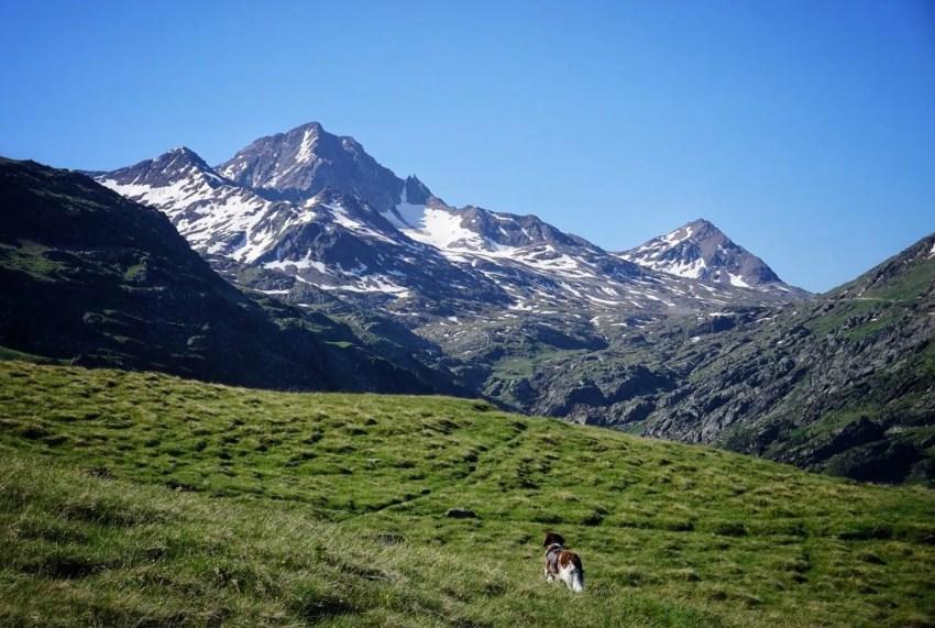 Wandern im Südtriol-Trentino