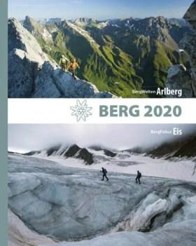 Alpenvereinsbuch Berg 2020