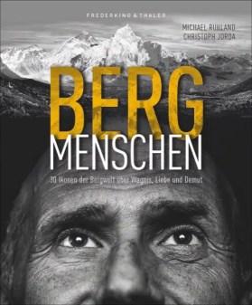 Buch Bergmenschen