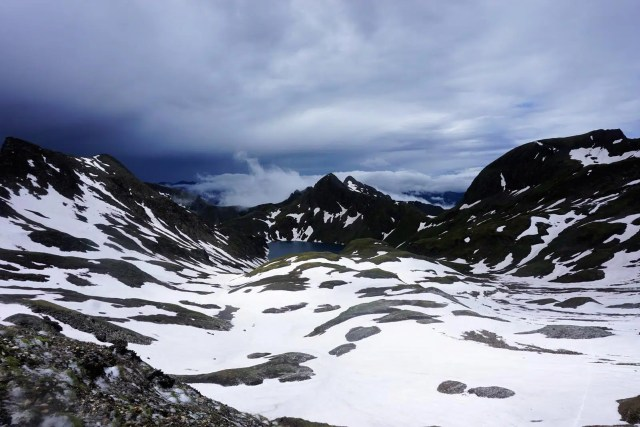 Südtirol Pfunderer Berge