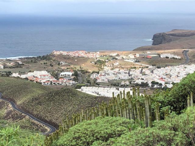 Agaete auf Gran Canaria