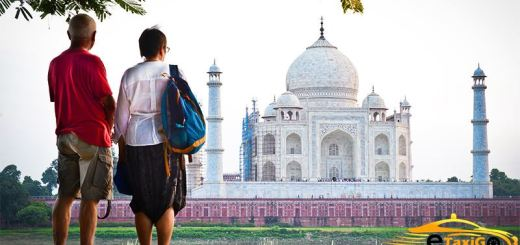 Agra: A Perfect Weekend Getaway From Delhi This Monsoon