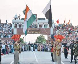 Places to visit this Republic Day, that Fill the Spirit of Patriotism