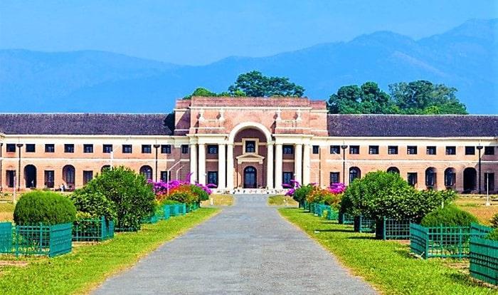 Tourist Places In Uttarakhand-Dehradun