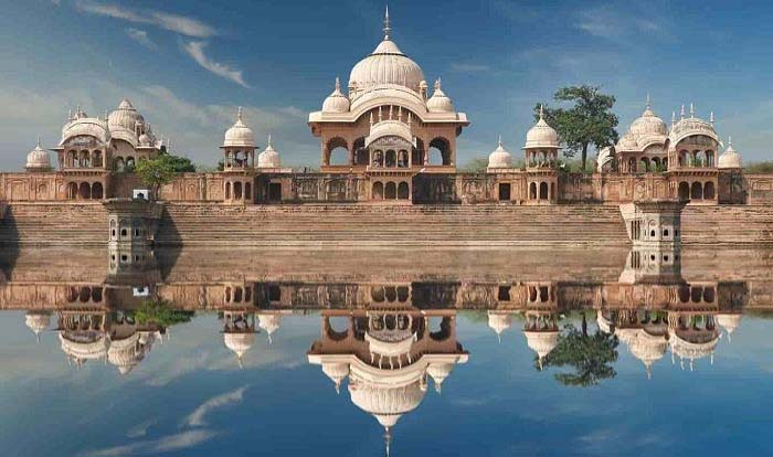 NEARBY PLACES FROM AGRA-Mathura