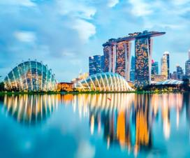 Singapore The Most Visited Destination In South East Asia