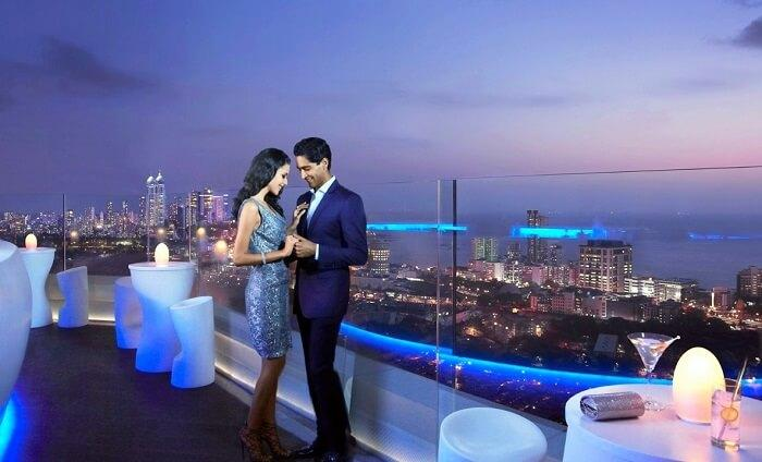 Top 10 Romantic Places To Go On Valentine's Day In India 2020