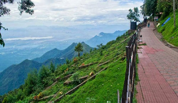 Destinations in India for Budget Travelers-Kodaikanal