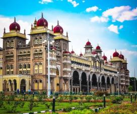 10 WEEKEND AND HOLIDAY DESTINATIONS NEAR BANGALORE