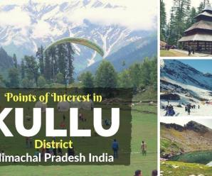 Kullu District