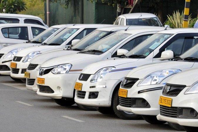 Car Rental Services in Delhi