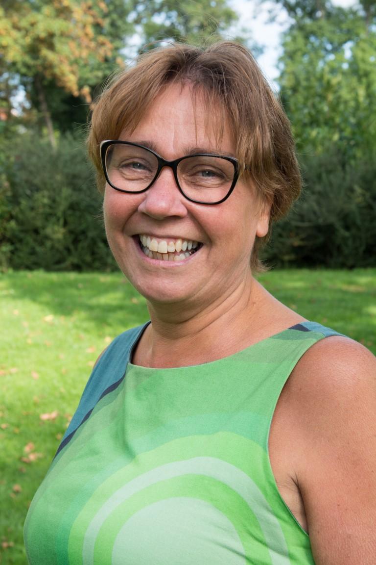 Paula Sahertian