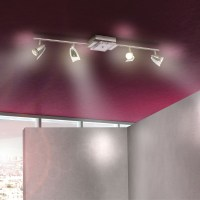 Wandleuchte Beleuchtung Deckenlampe Decke LED Leuchte ...