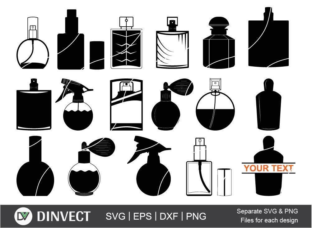 Perfume Bottle svg, Scent svg, Define Fragrance svg