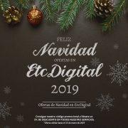 Código de descuento Ofertas de Navidad