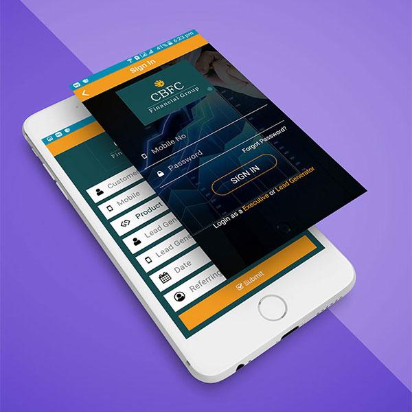 Mobile Apps Development UAE