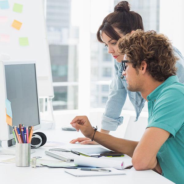 Creative Web Designer Dubai