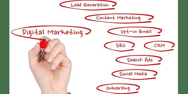 web design & digital marketing