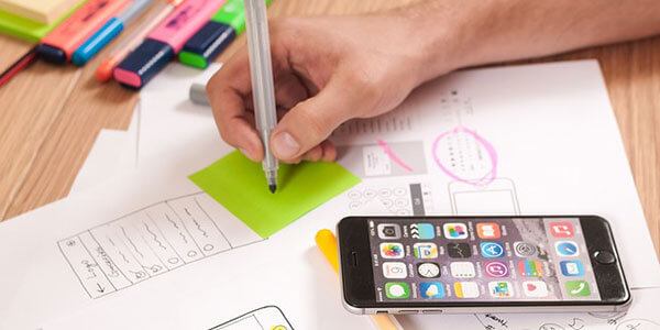 Agile & mobile app