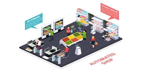 future of ecommerce technologies