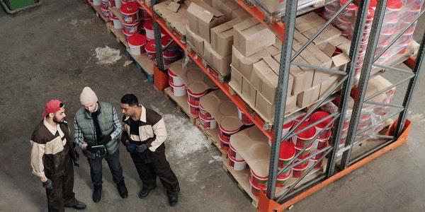 inventory management ecommerce