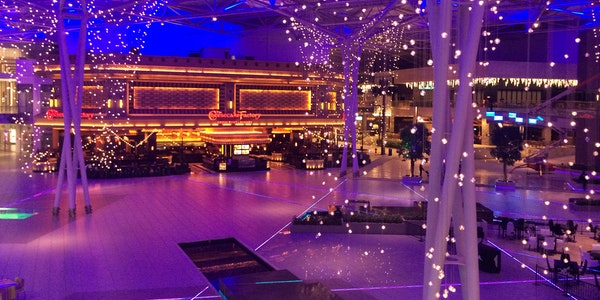 Search Engine Optimization For Rental Party Hall