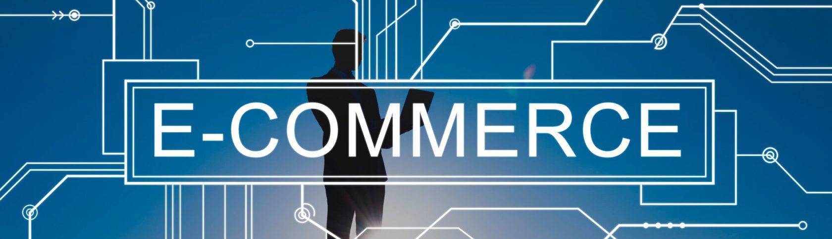 eCommerce website design Ajman