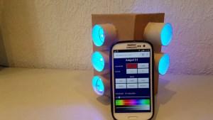 IoT-Toy-Trafficlight