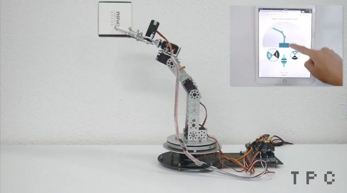 TOP 10 NEW ARDUINO PROJECTS FOR 2020