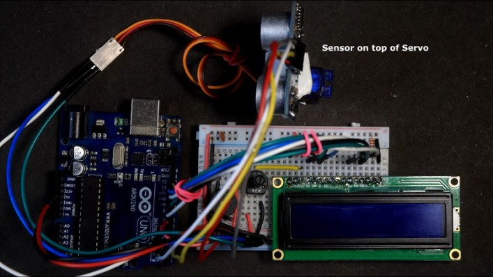 Security System project