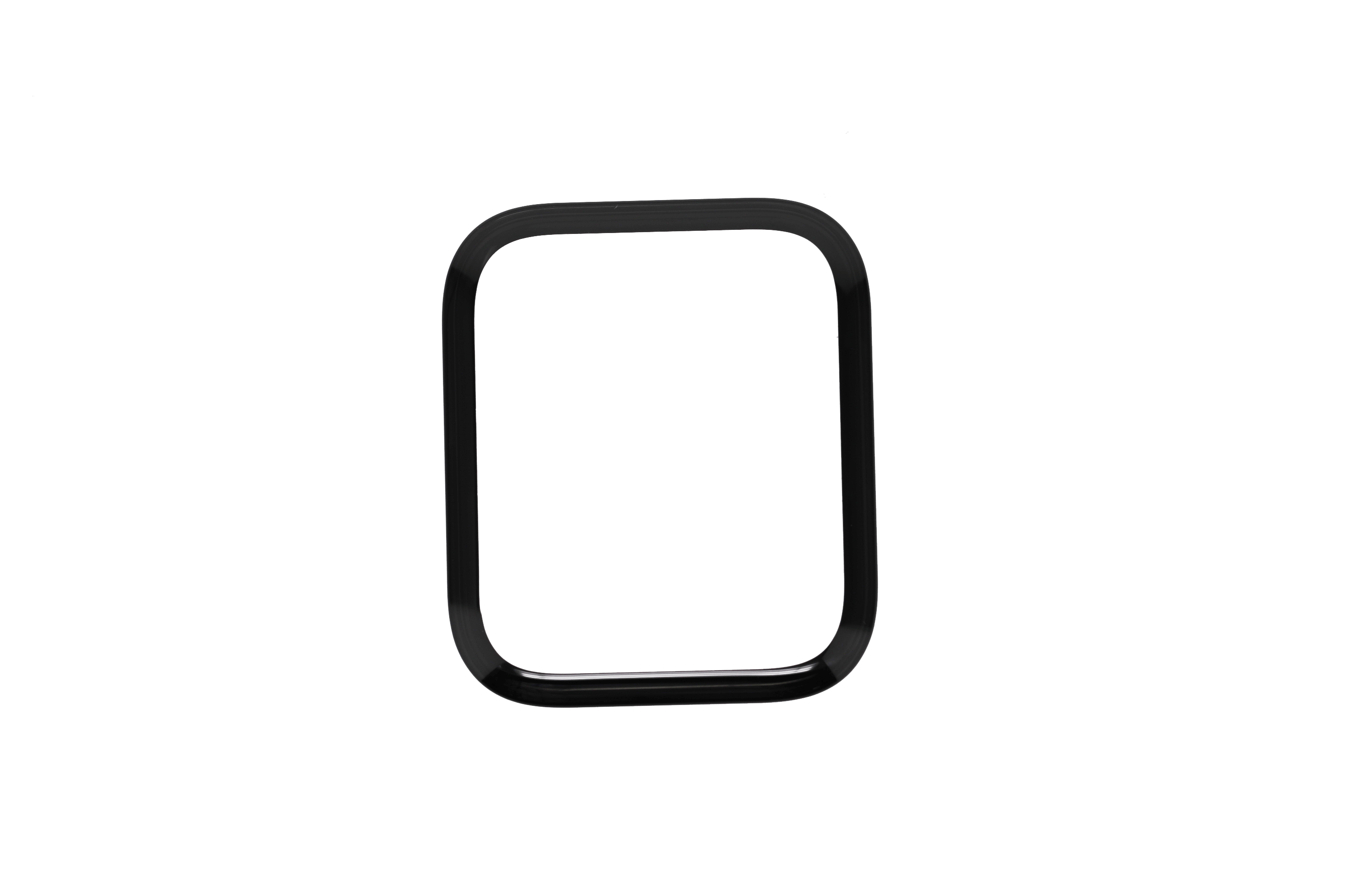 Glass Lens For Use With Apple Watch Series 4 44mm
