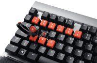 CorsairK60keyboard