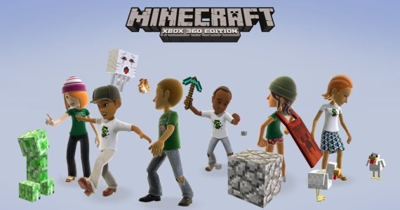Minecraft-Xbox-360-Million-Copies-Sold